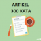 Artikel 300 Kata, Apakah Masih Bagus untuk SEO?