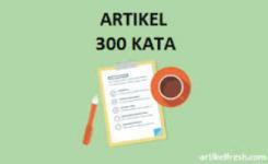 artikel 300 kata
