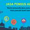 Jasa Penulis Artikel SEO Asli Asal Bandung