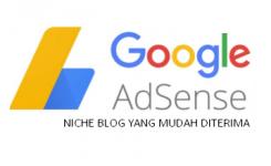 konten blog untuk adsense