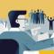 Cara Mencari Penulis Jurnal Akademis Profesional